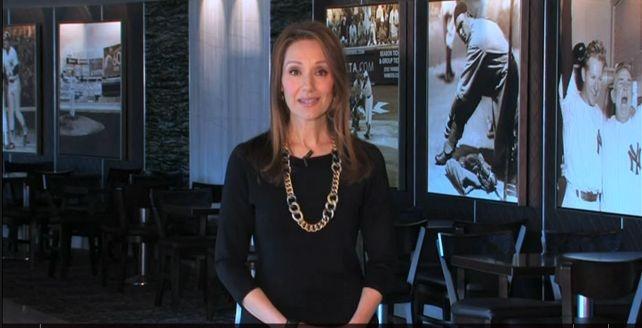 Nancy Newman rocking PONO for Yankees Magazine! | PONO ...