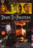 Train to Pakistan by Pamela Rooks, written by Khushwant Singh (#Khushwantsingh).  Starring Rajit Kapur, Nirmal Pandey and Mohan Agashe.