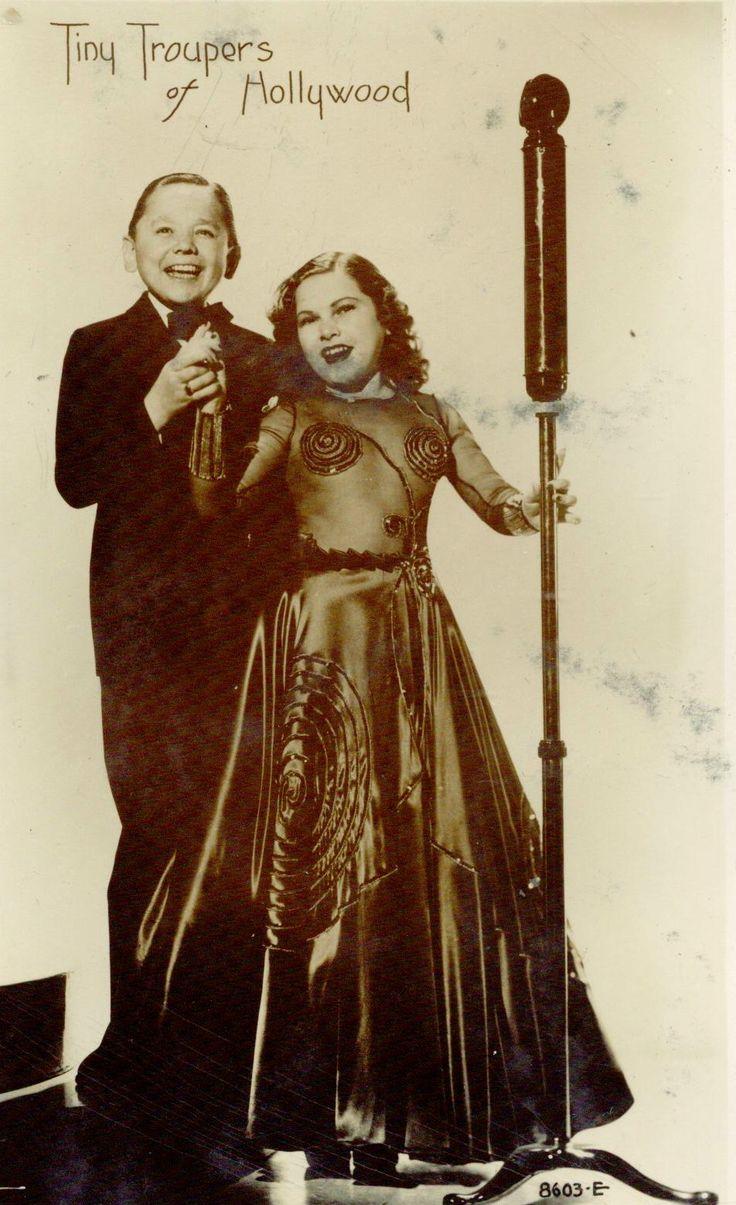 Vaudeville 1930