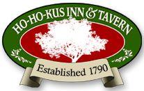 Ho-Ho-Kus Inn is always a great Bergen County choice.