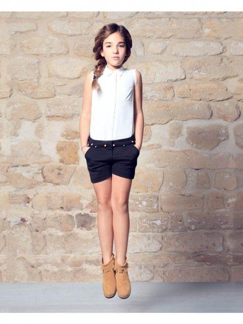 Souvent Les 25 meilleures idées de la catégorie Jeune fille mode sur  GI26