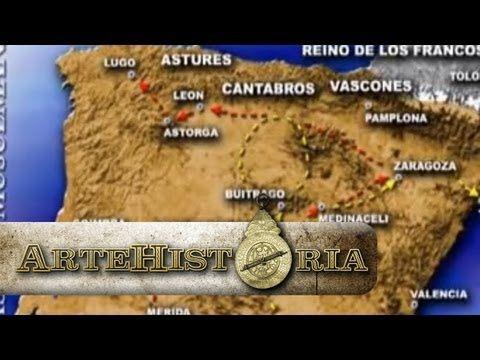 2. La invasión musulmana.
