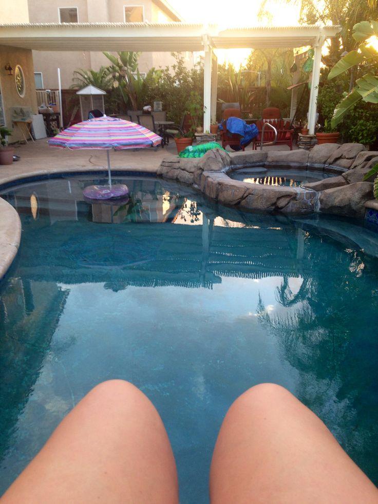 Small Backyard Getaways : Small backyard tropical getaway #backyard #small #smallbackyard #