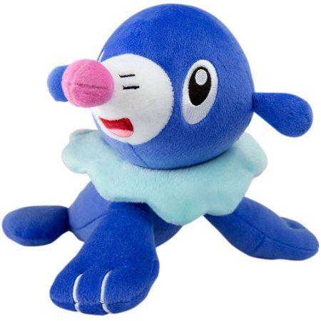 "Popplio 8/"" Plush Stuffed Toy Cartoon Soft Doll Gift"