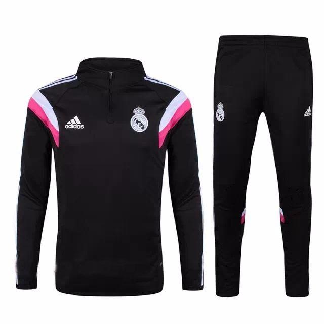 Conjunto Real Madrid Entrenamiento 2015 Adidas Oferta Futbol - $ 1.599,00 en MercadoLibre