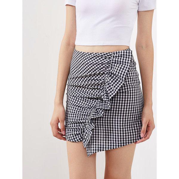Best 10  White mini skirts ideas on Pinterest | Mini skirt, Cheap ...