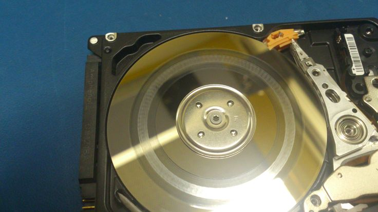 Internal noise power off immediately as the same heads that store the data to the platters can fail and turn the data to dust. http://www.cbldatarecovery.com.au/hard-drive-data-recovery.html If you want to speak to us about your drive failure call in Brisbane 07 3283 3303 and ask us the next step for the best data recovery possible