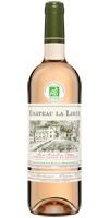 Rosé time! (Château La Lieue Coteaux Varois en Provence)