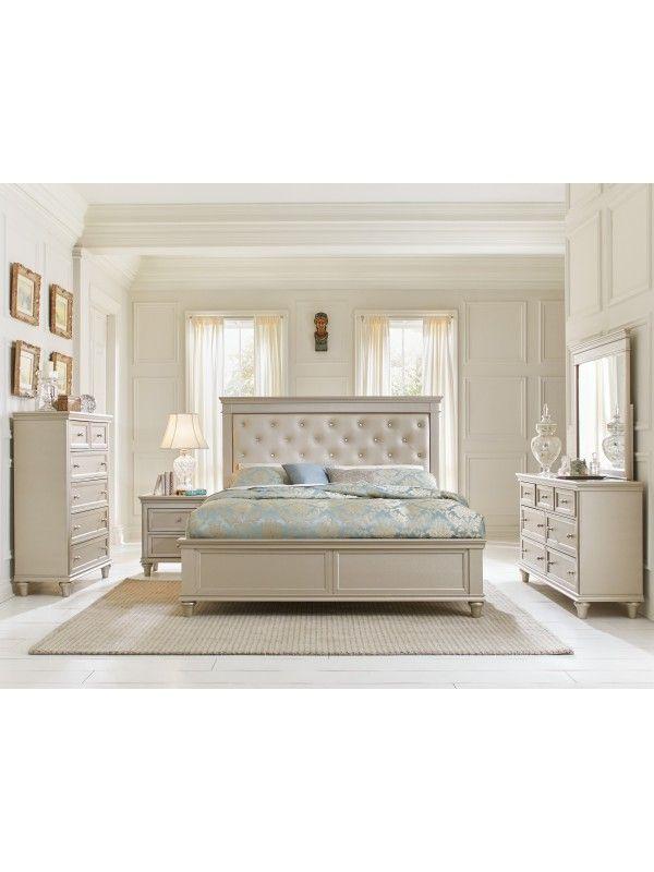 Celandine 6pc Bedroom Set by Homelegance   SohoMod.com