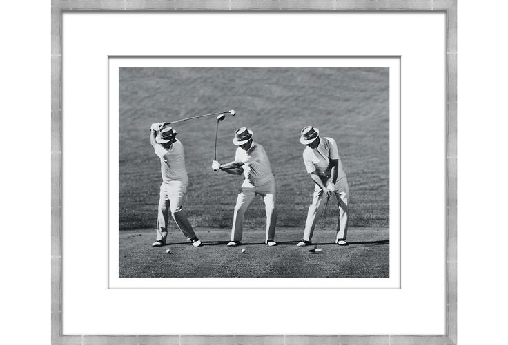 Golf Digest, Sam Snead | Find the Perfect Piece | One Kings Lane