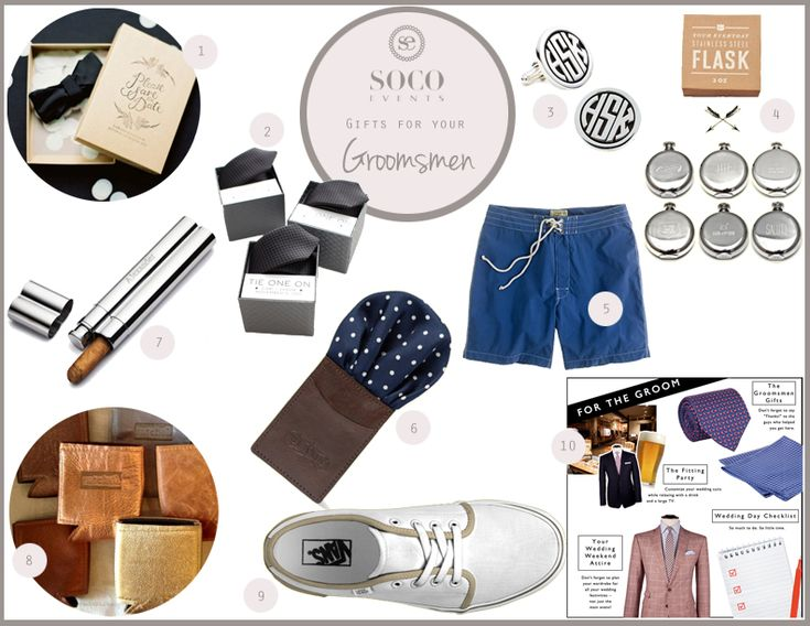 great blog post from soco events featuring izola flasks in their top 10 wedding gifts for groomsmen gift gifts men bar pinterest