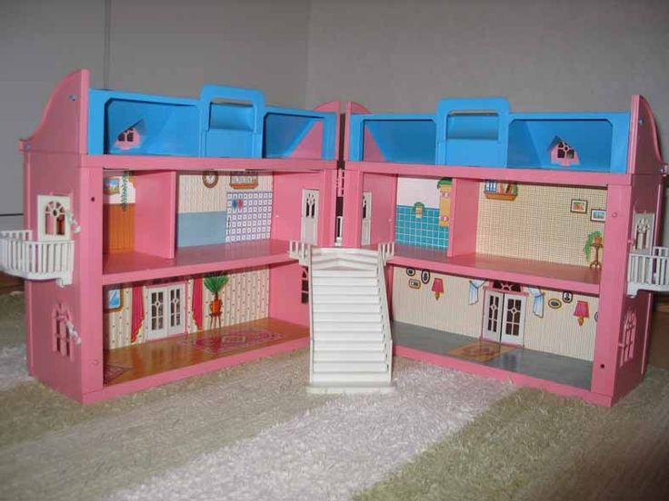 ... Plastic Dolls House Furniture By Inspirediane. See More. Jean