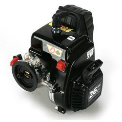 Losi: 26cc Hi-Performance Engine 5IVE-T: Losi (LOSR5001)