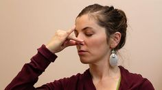 Nadi Shodhana (Alternate Nostril) Pranayama Instructions | Banyan Botanicals