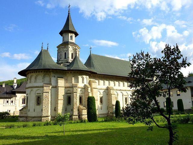 Putna church, #Romania (Unesco world heritage)  #World Heritage
