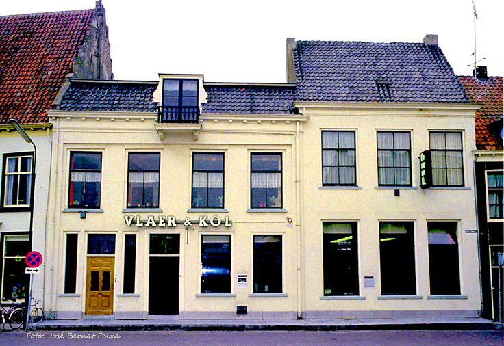 Vlaer & Kol kantoor in Wijk bij Duurstede