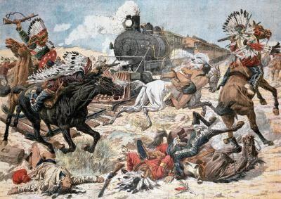 10 Horrific Native American Massacres