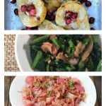 30 Days Of Whole 30 Breakfasts