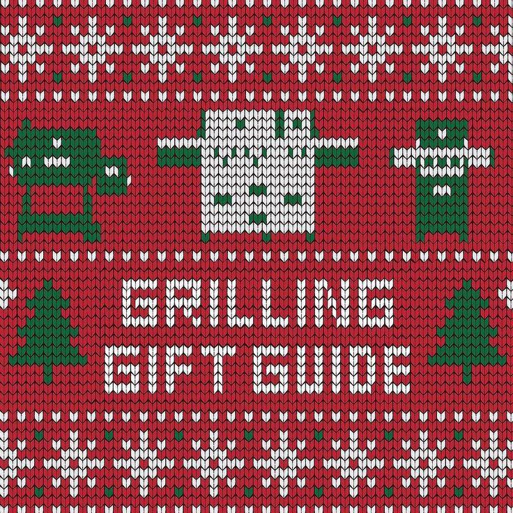 Pomysły na prezenty dla osób kochających grilla. Link w bio. #grill #swieta #swieta2018 #prezenty #pomyslynaprezenty #broilking #broilkingpl #broilkingpolska #giftideas #pomyslnaprezent #grillgazowy