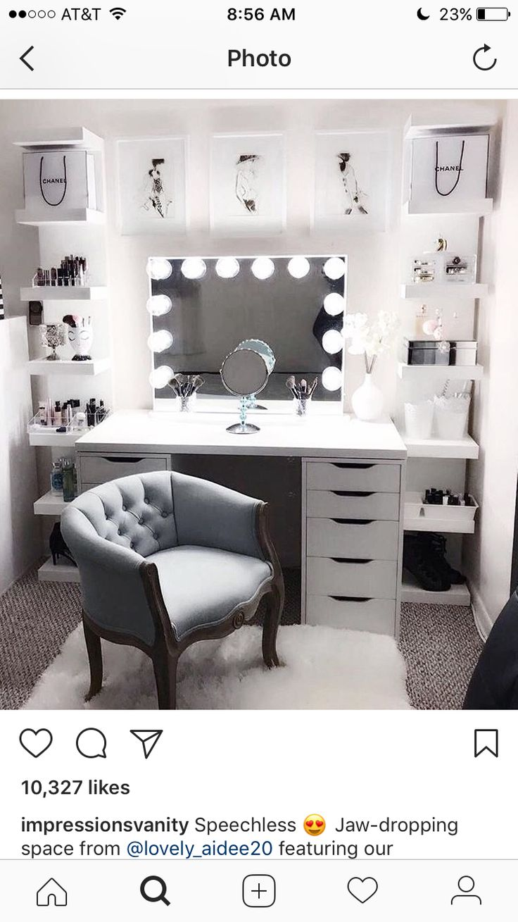 Toll Schön Find This Pin And More On Beauty Room Ideas By Branjone994.