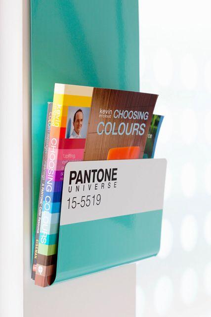 Pantone Hotel - Awesome!