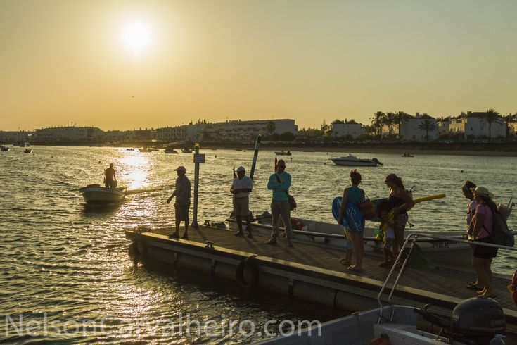 10 reasons why #Tavira is perfect for Summer Holidays!