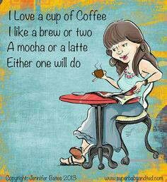 Image result for coffe poem