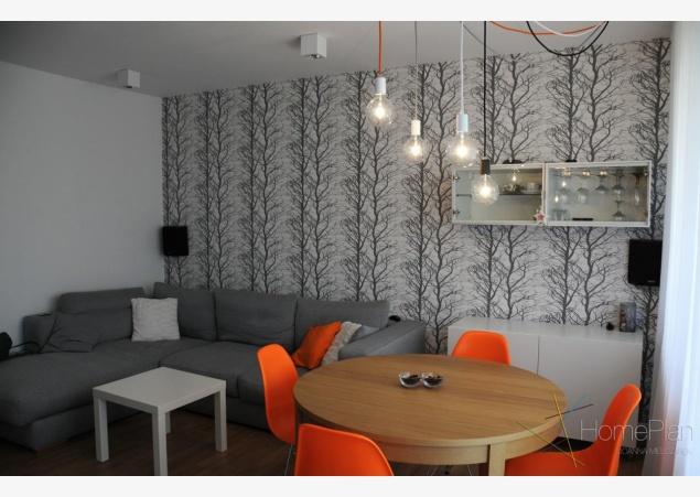 Mieszkanie w Poznaniu II | Projektowanie wnętrz, architekt wnętrz Poznań