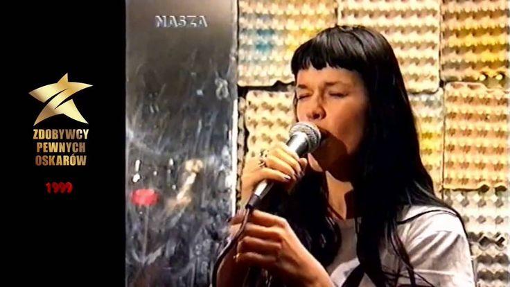 Marta Piechowiak ZDOBYWCY PEWNYCH OSKARÓW1999