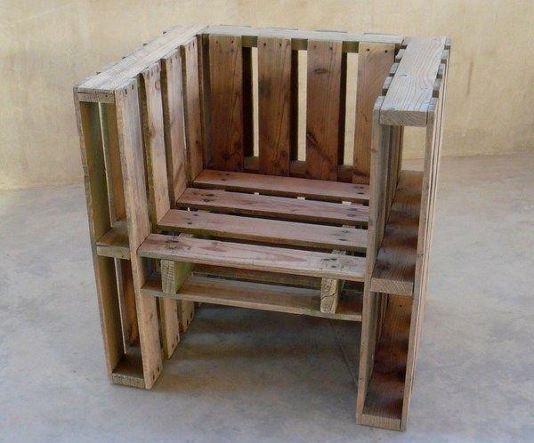 Raklap-bútor