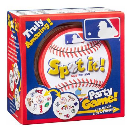 Spot It! MLB Edition