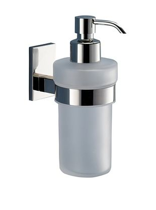 63% OFF Nameek's Maine Wall-Mounted Soap Dispenser, Polished Chrome