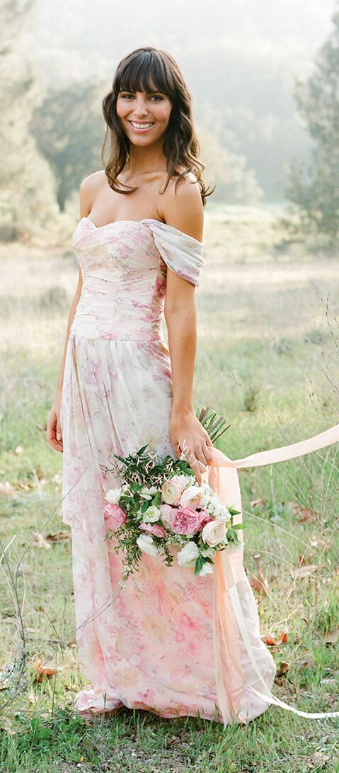 bridesmaid dress idea; featured dress: PPS Couture Bridesmaid Dresses By Plum Pretty Sugar