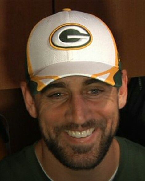 Aaron Rodgers                                                                                                                                                                                 More