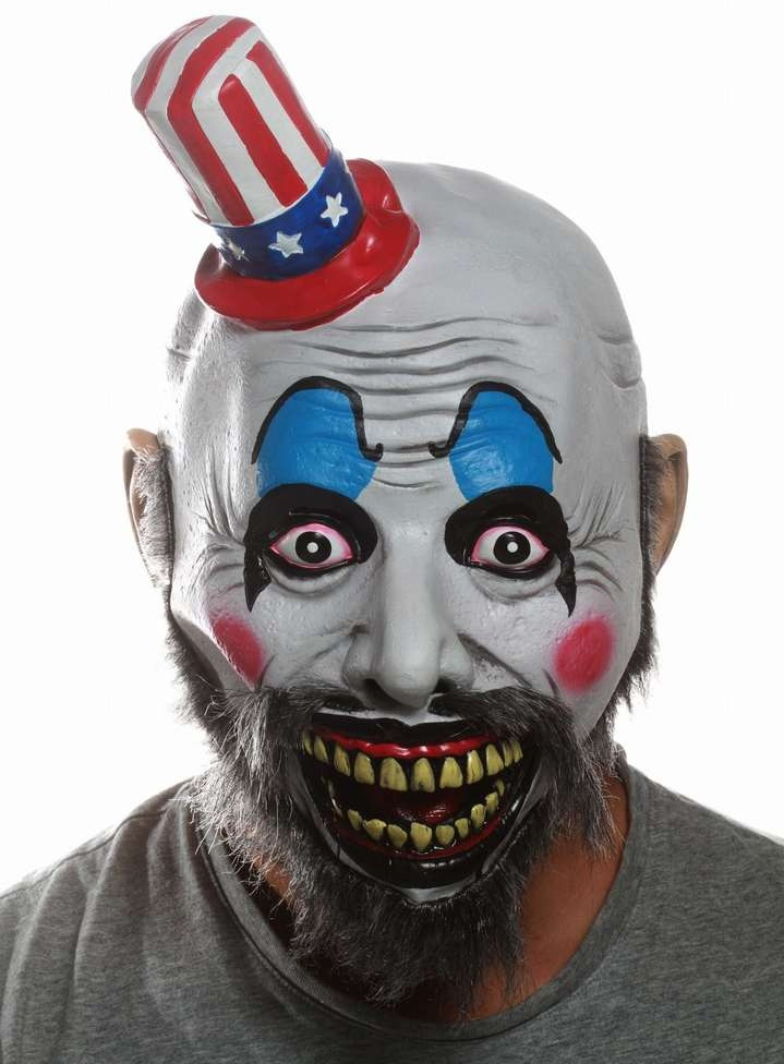 House of 1000 corpses costume ideas