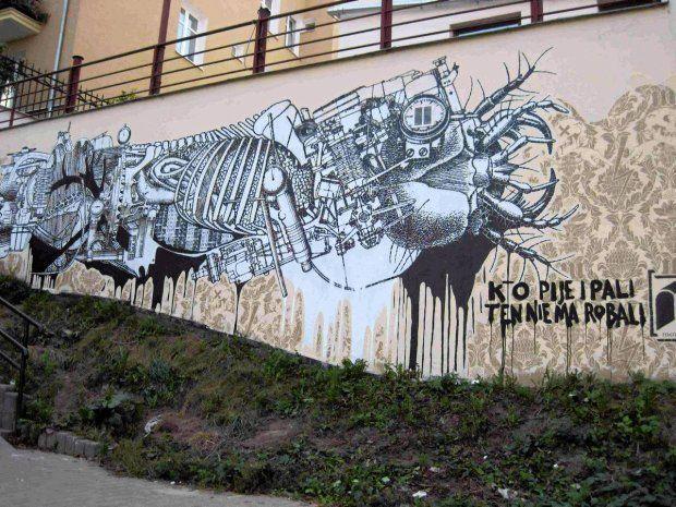 mural lublin - Szukaj w Google