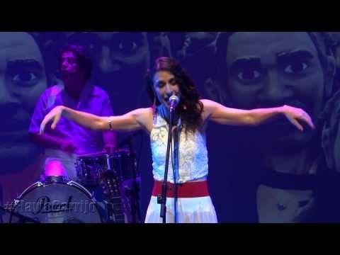 Marisa Monte - Vilarejo | Somos Todos Amarildo - 21/11/2013 - YouTube