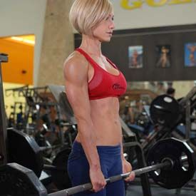 female training bible & 12-week strength training program