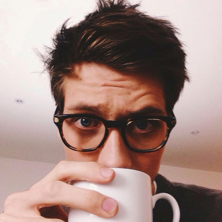 Will Darbyshire. His videos are creative and inspiring.