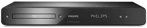 Philips BDP3000 Blu-ray Player