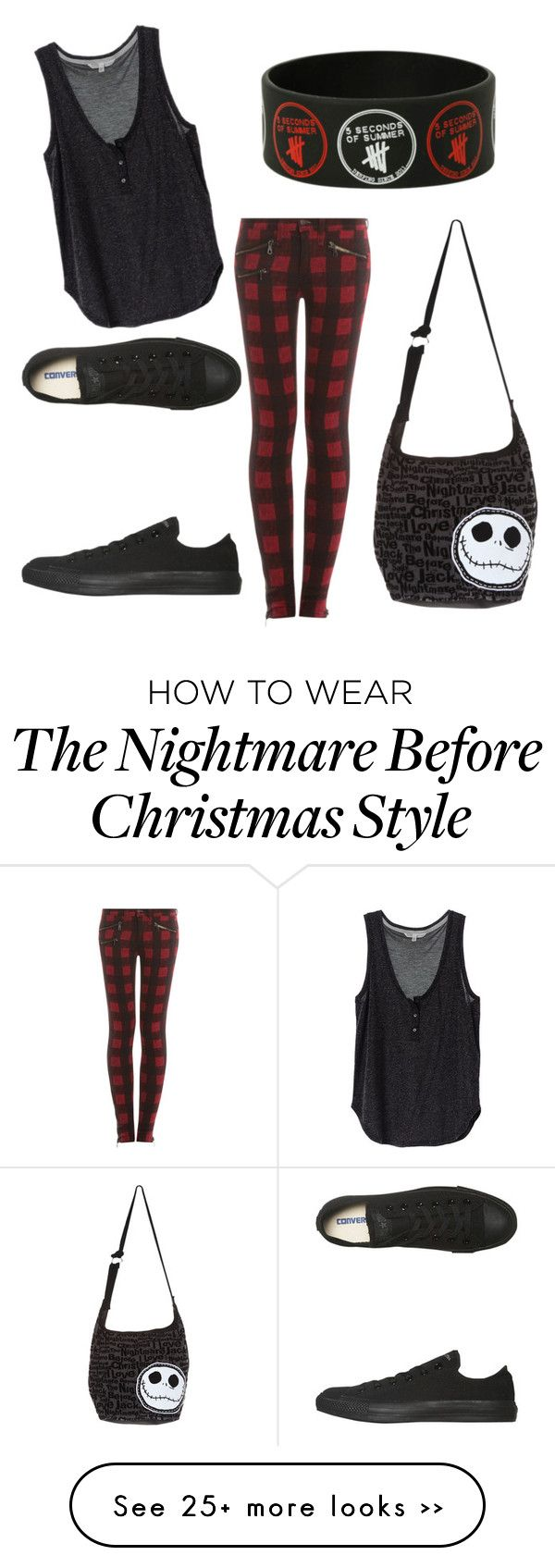 """Untitled #1964"" by timeabelieve on Polyvore"