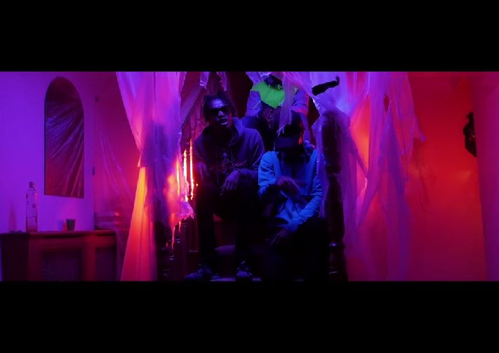 Fekky f. Section Boyz Mad Ting Sad Ting Video Fekky Finally Shares A New Visual For His Section Boyz Collaboration Featuring Mad Ting Sad Ting.
