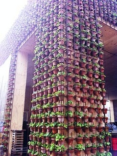 Melbourne Food and Wine Festival 2012- Greenhouse by Joost by The Melbourne Foodie, via Flickr