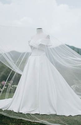 Awesome Quick And Useful Wedding Garment Care Tips