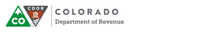 Colorado Marijuana Tax Data:  The marijuana tax reports are based on actual revenue collected monthly as posted in the Colorado state accounting system.