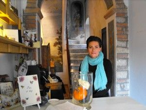 "Young Europeans Startup ""What's Your Story"" Campaign Lucia Rossi 