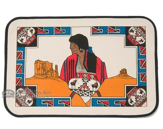 Southwestern Placemat - Indian Buttes