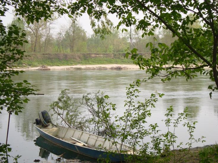 Pavia - Parco del Ticino