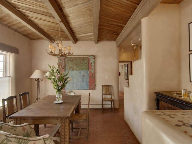 Santa Fe Interior Design Google Search Our New Mexico