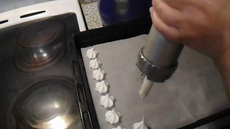 Sněhové pusinky